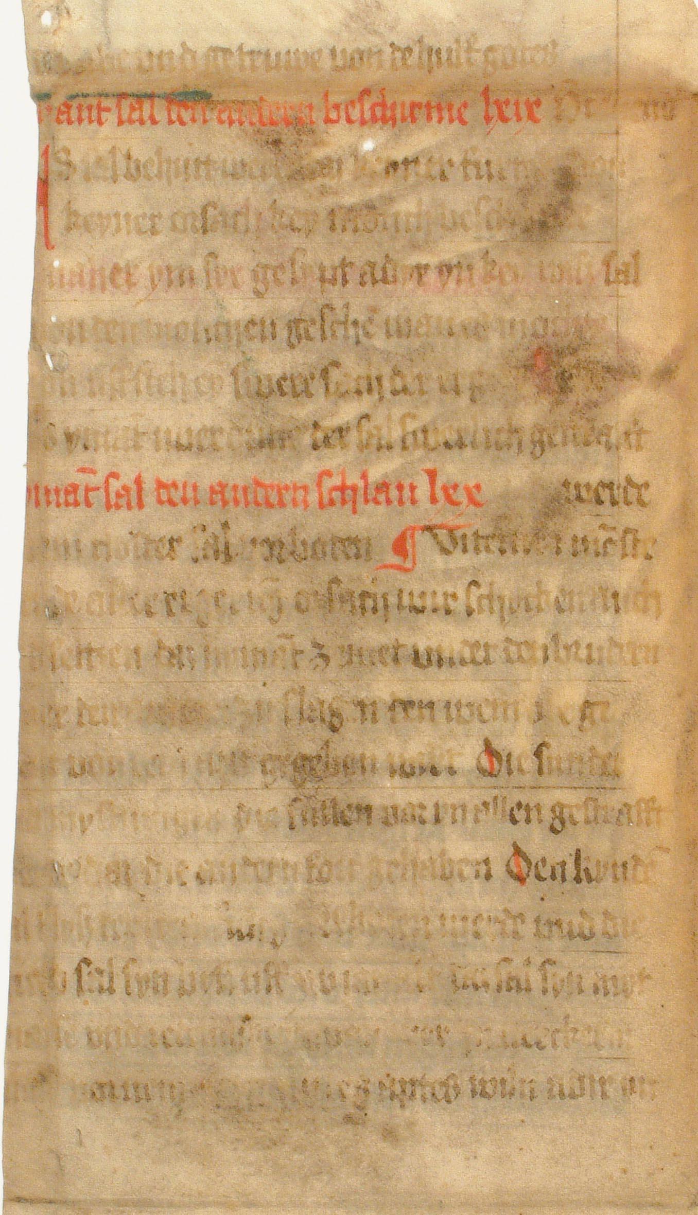 Benediktinerregel